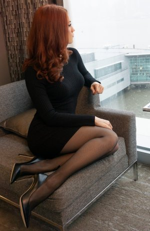 Steffi erotic massage, escort girl