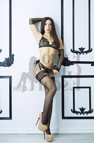 Azalia escort in Pocatello ID, massage parlor