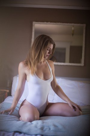 Fabrizia happy ending massage in Martinsville & escort girls